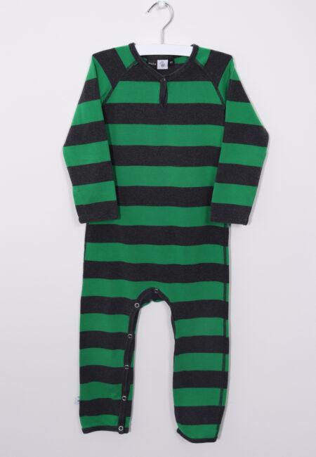 Groen-grijze pyjama, Molo, 92