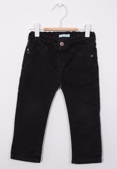 Donkergrijze jeansbroek, Blablabla, 92