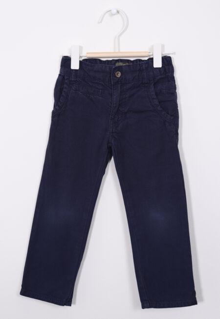 Donkerblauwe broek, Timberland, 98