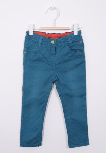 Petrolblauwe jeans, Mexx, 92