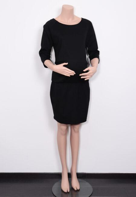 Zwart kleedje, Fragile, M