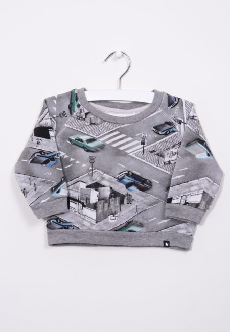 Grijze sweater, Molo, 68