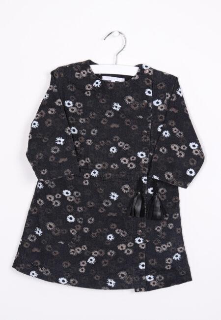 Zwart kleedje, Gymp, 92