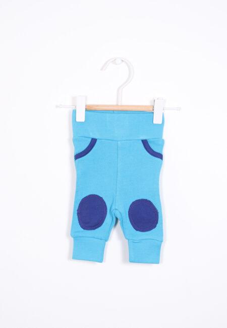 Blauw broekje, Mini Cirkus, 56