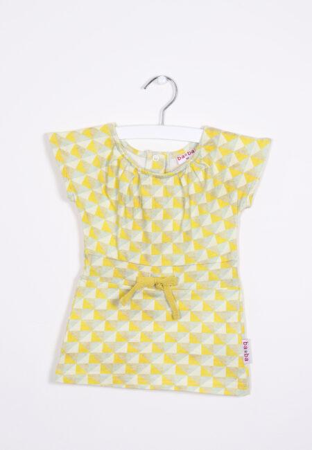 Geel kleedje, Ba*Ba, 62