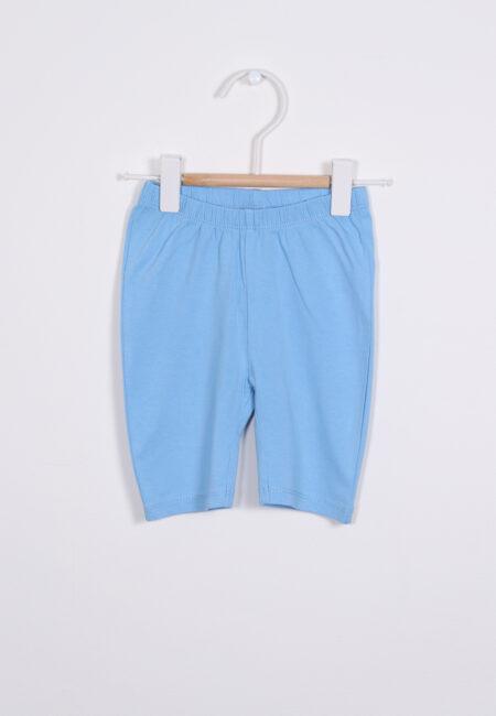 Blauwe legging, S.Oliver, 74