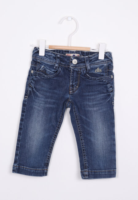 Jeansbroek 3/4, CKS, 98