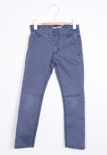 Blauwe broek, Name it, 116