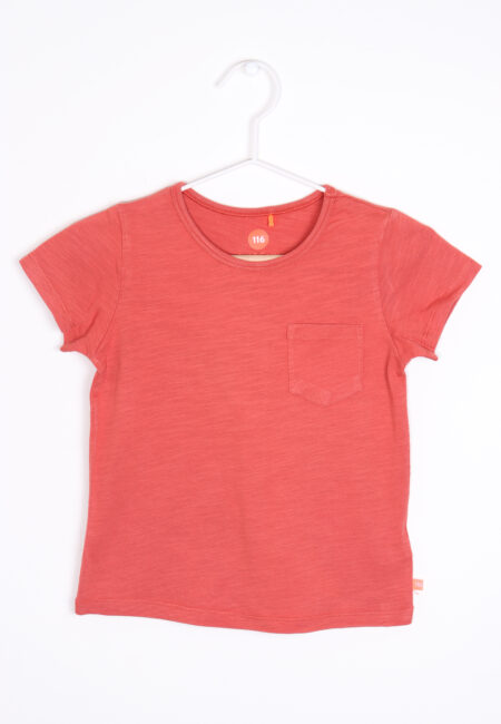Roest t-shirtje, Fred & Ginger, 116