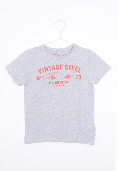 Grijze t-shirt, JBC, 122