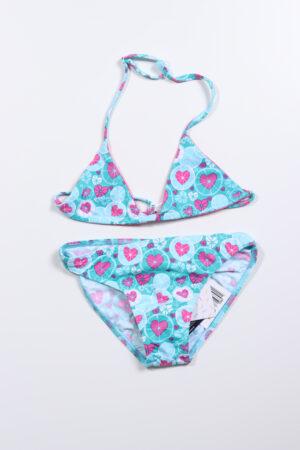 Turquoize bikini, Archimède, 104