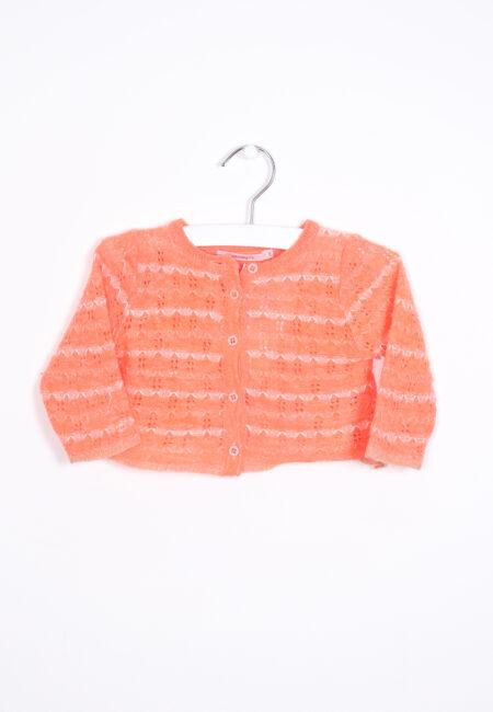 Oranje giletje, Hilde & Co, 68