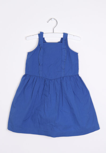 Blauw kleedje, Lily Balou, 92