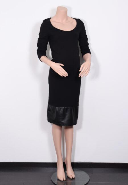 Zwart kleedje, Mamalicious, S