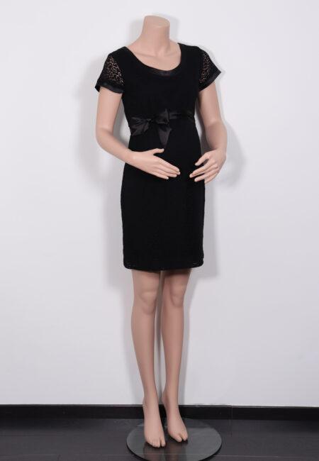 Zwart kleedje, Pas de deux, XS