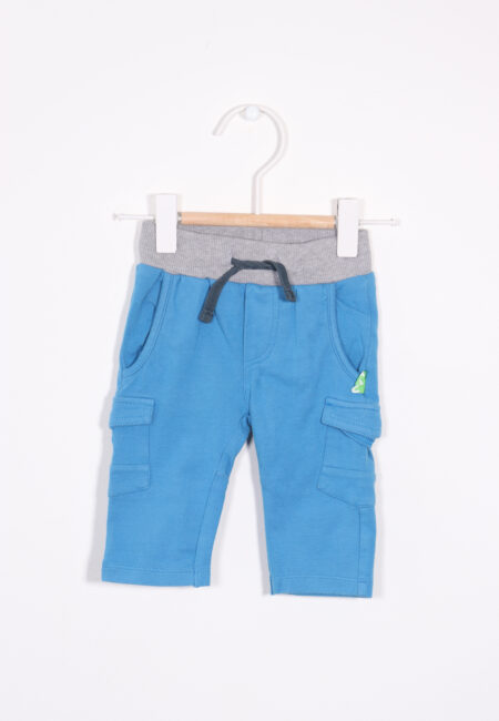 Blauw broekje, Moodstreet, 62