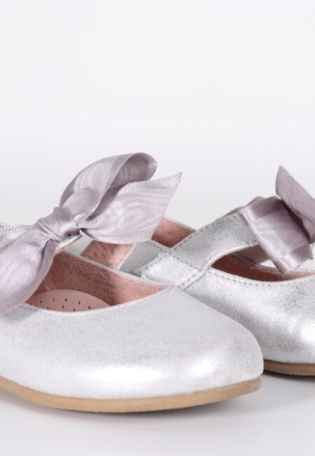 Zilveren ballerina, Baci, 23
