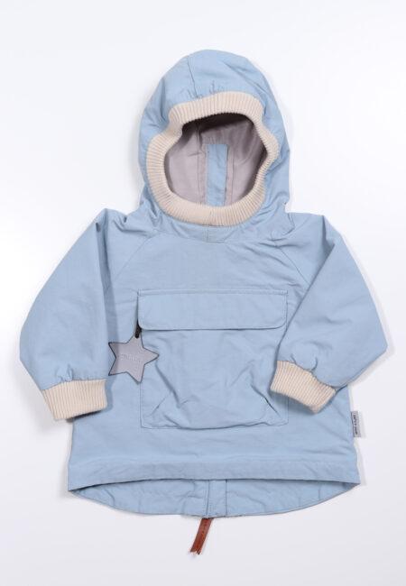 Blauw jasje, Mini a ture, 74