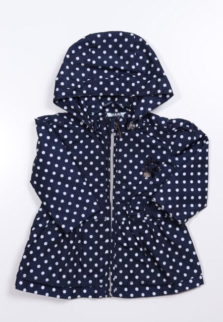 Blauw-wit jasje, Le Chic, 74