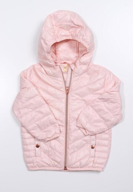 Roze donsjasje, JBC, 80