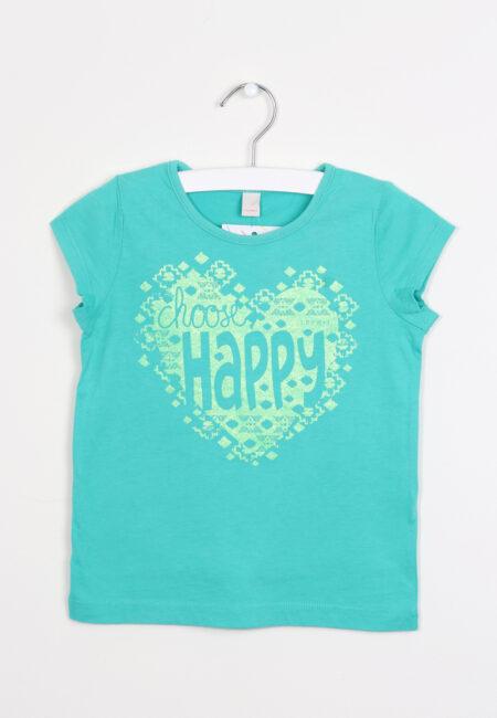 Groen t-shirtje, Esprit, 92