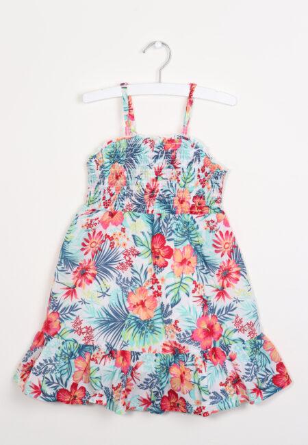 Bloemenkleedje, Esprit, 92