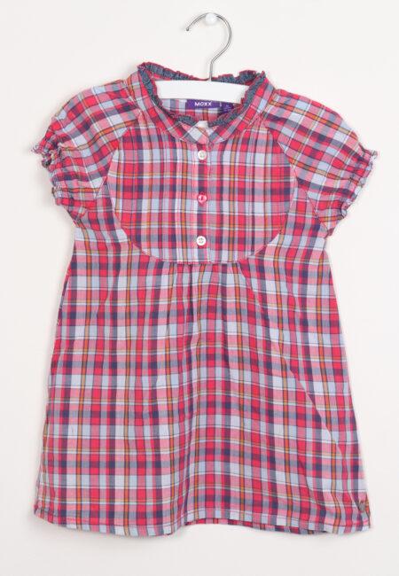 Roos-paars kleedje, Mexx, 92