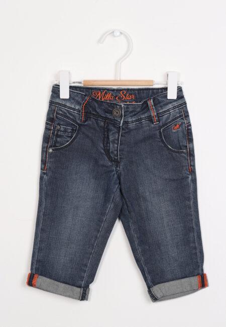 Jeansbroekje, JBC, 98