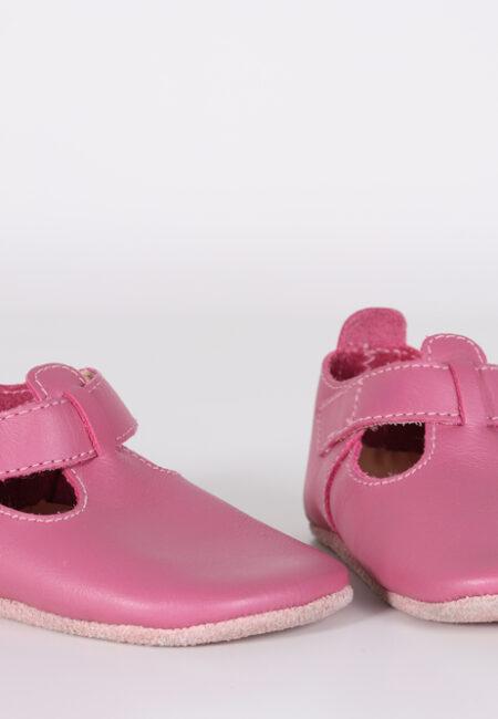 Roze sloefjes, Bobux, S
