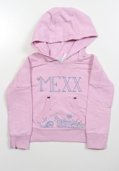 Roze hoodie, Mexx, 104