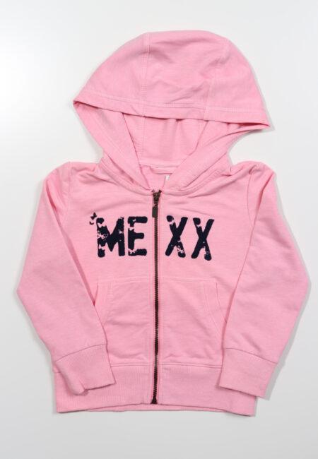 Roze hoodie, Mexx, 98