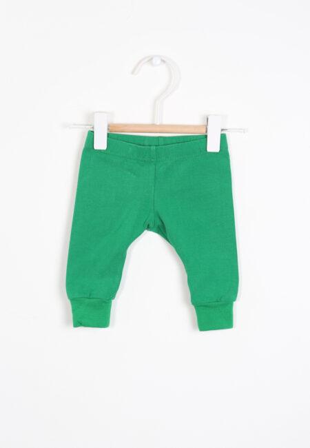 Groen broekje, MM, 50