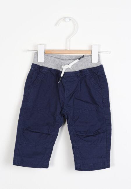 Blauw broekje, Esprit, 62