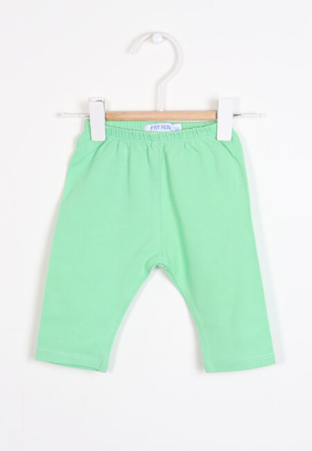 Groene legging, P'tit Filou, 62