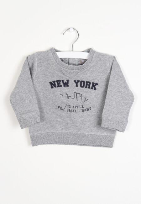 Grijze sweater, JBC, 68