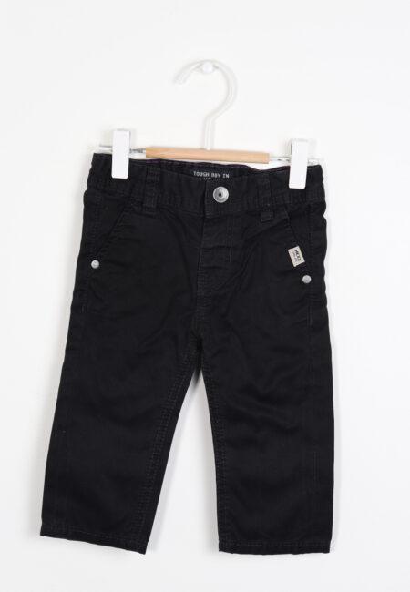 Zwart broekje, Mexx, 74