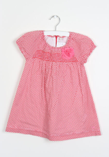 Rood-wit kleedje, Esprit, 92