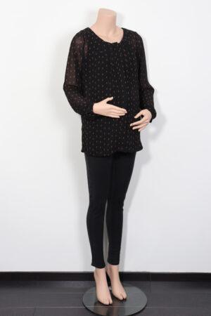 Zwarte bloes, Mamalicious, S