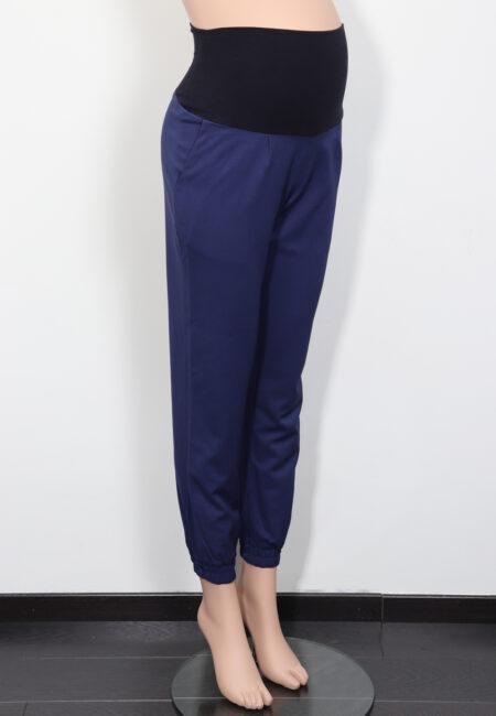 Hoogblauwe broek, Fragile, XS