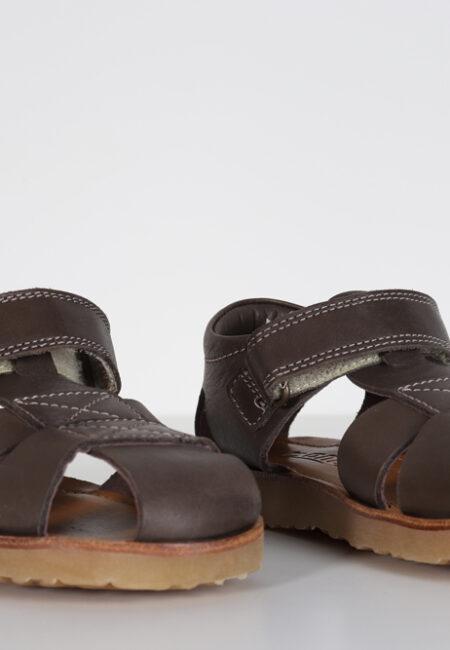 Kakigroene sandalen, S&B, 27