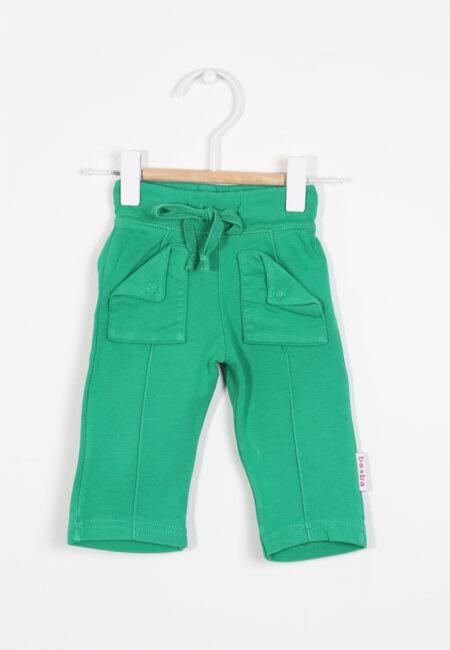 Groen broekje, Ba*Ba, 62