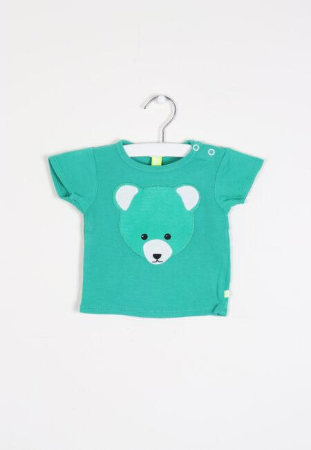 Groen t-shirtje, Kiekeboe, 62
