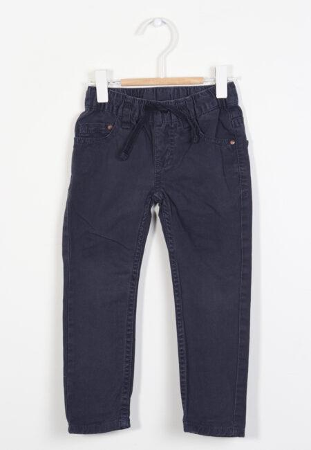 Blauw broekje, JBC, 98