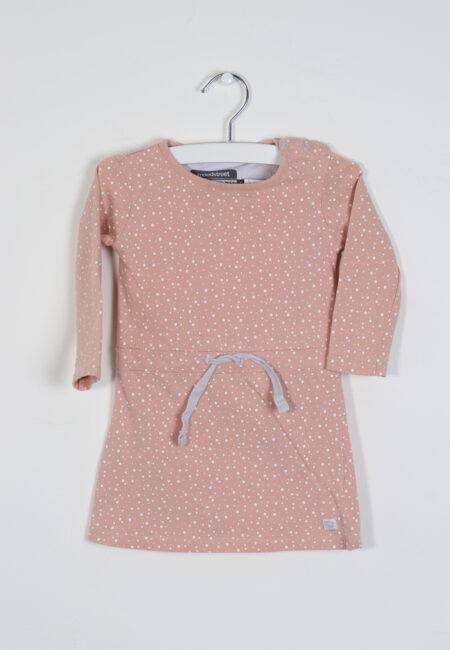 Oudroze kleedje, Moodstreet, 68