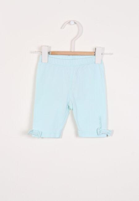 Lichtblauwe legging, Blablabla, 74