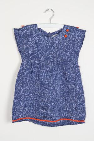 Blauw kleedje, Hilde & Co, 92