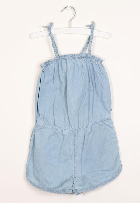 Jeans jumpsuit, Molo, 98