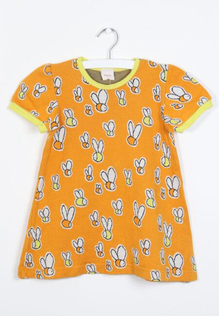 Oranje kleedje, Muru, 98