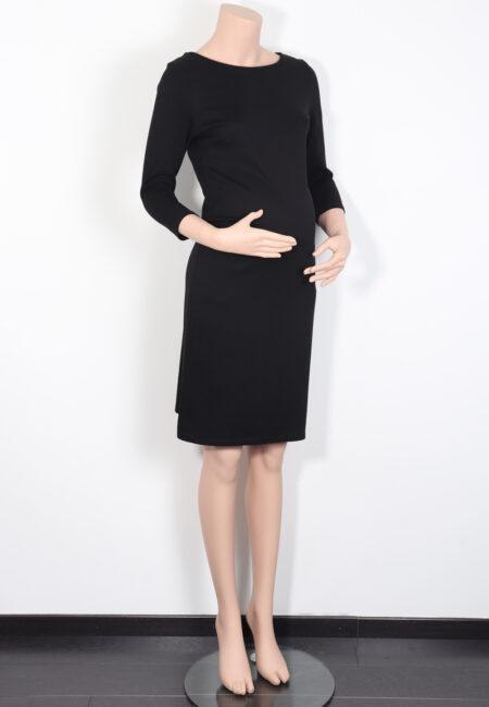 Zwart kleedje, Noppies, S