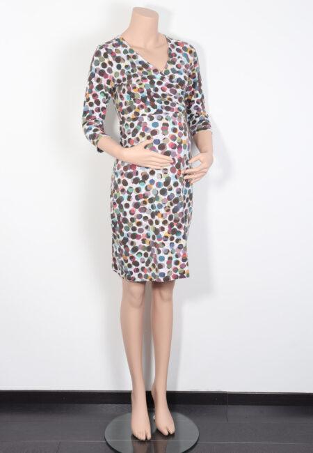 Kleurig kleedje, Fragile, S